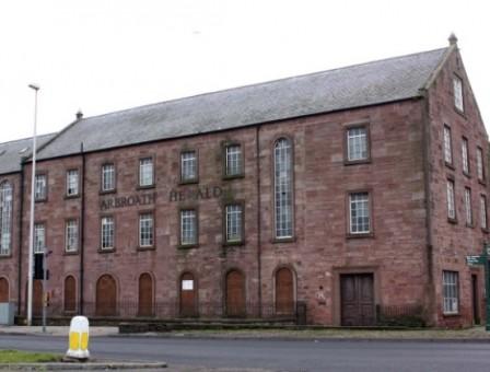 Brothock Mill