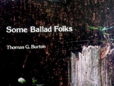 Some Ballad Folks