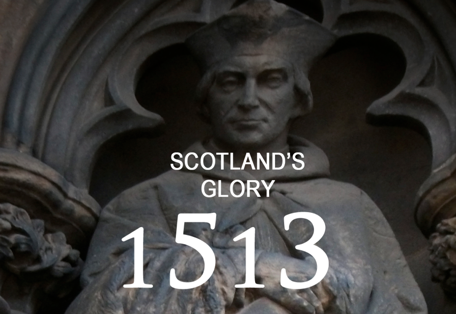 scotlandsglory